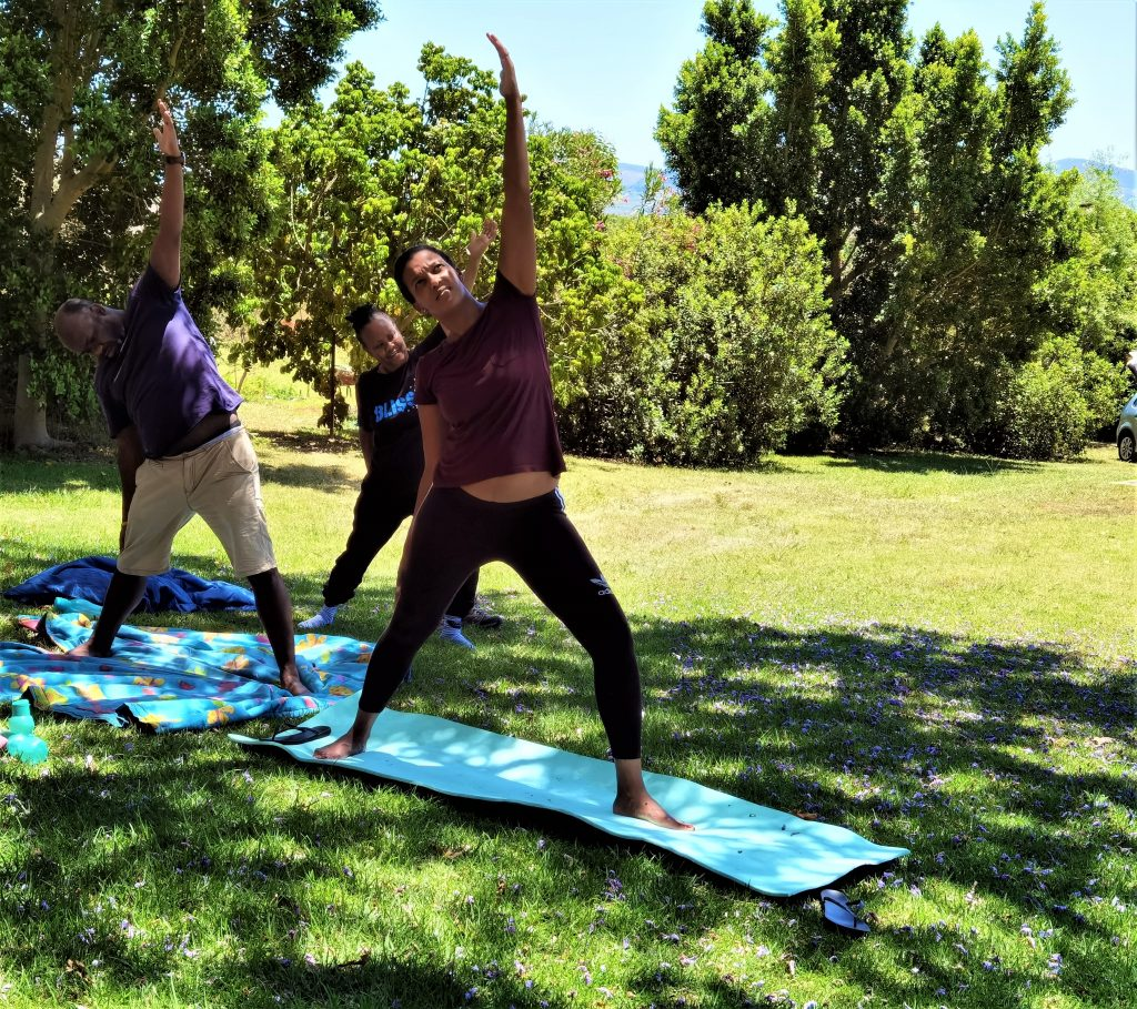 Mindfulness Body Meditation